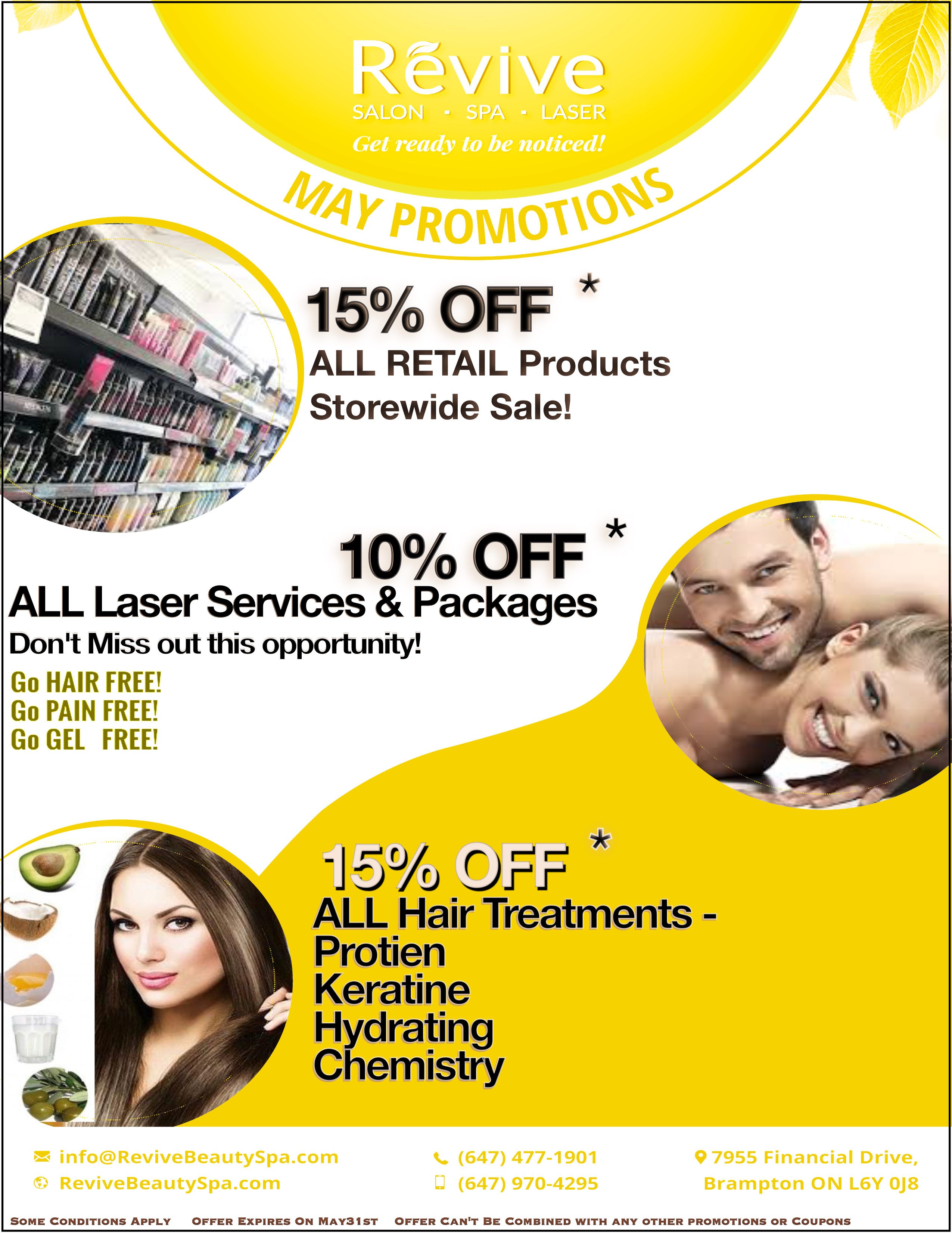 Revive-May-Promotion