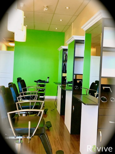Revive - The Beauty Spa