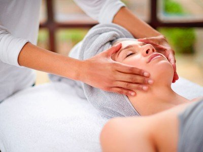 Revive Spa Package I